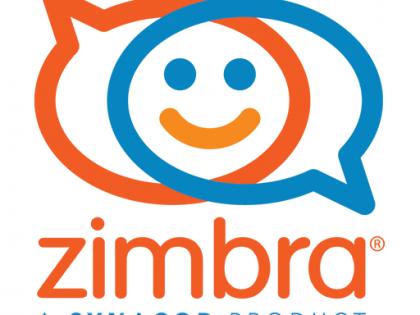 Zimbra Email Server